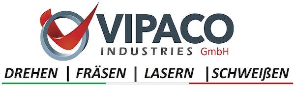 Logo von VIPACO Industries GmbH