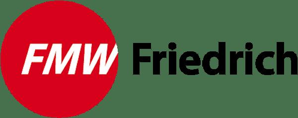 Logo von Friedrich Maschinen- und Werkzeugbau GmbH