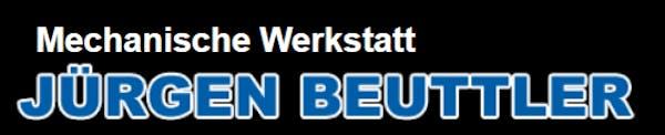 Logo von JÜRGEN BEUTTLER - MECHANISCHE WERKSTATT