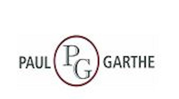 Logo von Press- und Stanzwerk Paul Garthe