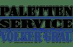 Logo von Palettenservice Volker Grau