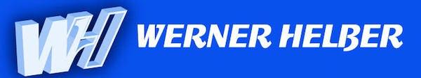 Logo von Autolackierung Werner Helber Karosseriereparaturen