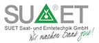 Logo von Suet Saat- und Erntetechnik GmbH