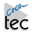 Logo von Createc Metallbau GmbH