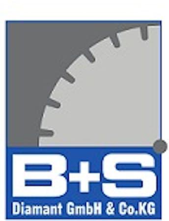 Logo von B + S Diamant GmbH & Co. KG