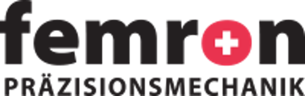 Logo von Femron AG
