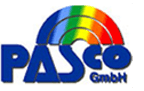 Logo von Pasco GmbH