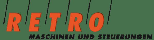 Logo von Retro AG