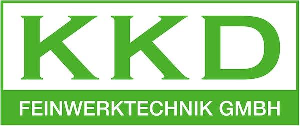 Logo von KKD Feinwerktechnik GmbH