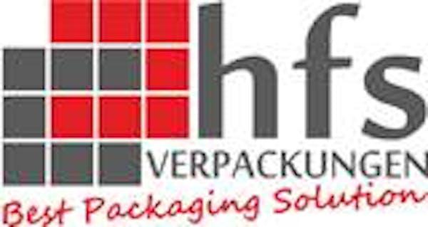 Logo von HFS Verpackungen GmbH