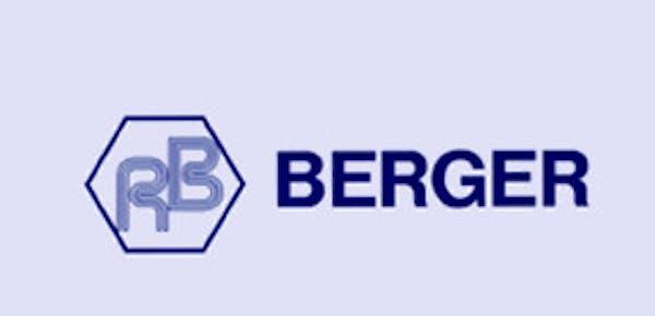Logo von Berger Metallwaren