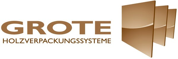 Logo von K. Grote GmbH Holzverpackungssysteme