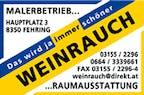 Logo von Walter Weinrauch