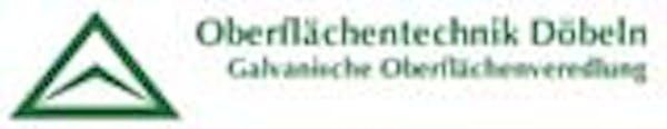 Logo von Oberflächentechnik Döbeln GmbH