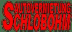 Logo von Autovermietung Schlobohm OHG