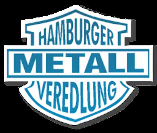 Logo von Hamburger Metallveredelung W. Wetzki GmbH