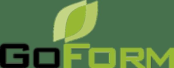 Logo von GoForm GmbH