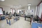 Vipaco Qualitätsicherung in Italien