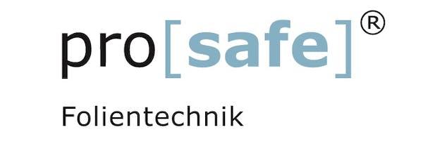 Logo von Prosafe-Folientechnik GmbH