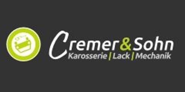 Logo von Cremer & Sohn GmbH & Co.KG
