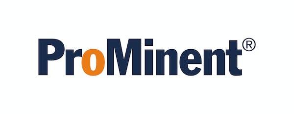 Logo von ProMinent