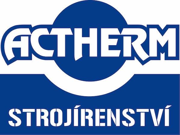 Logo von Actherm Strojirenstvi s.r.o.
