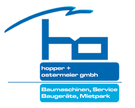 Logo von Hopper + Ostermeier GmbH