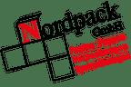Logo von Nordpack GmbH Papier, Pappen, Verpackungen