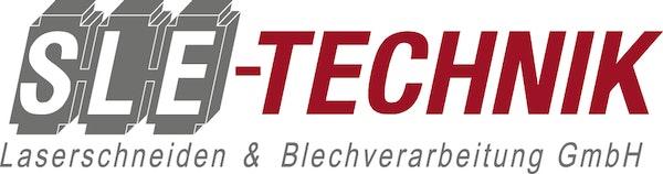 Logo von SLE-Technik Laserschneiden & Blechverarbeitung GmbH