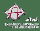Logo von aftech Inh. Jürgen Fetzer