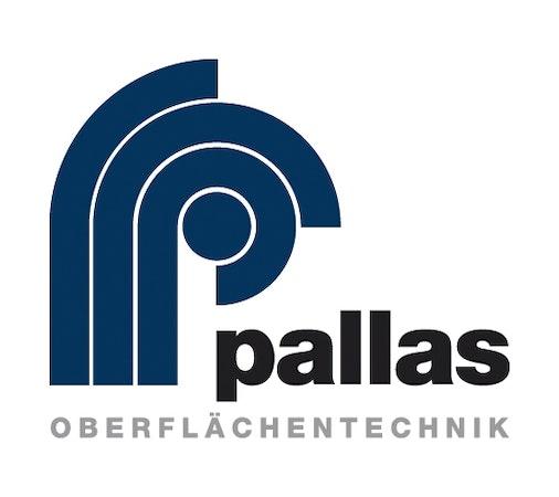 Logo von Pallas Oberflächentechnik GmbH & Co KG