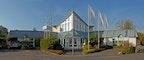 Hauptgebäude der Frans Vermee GmbH
