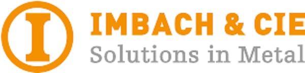 Logo von Imbach + Cie AG