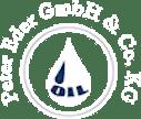 Logo von Firma Peter Eder