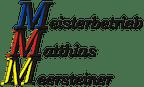 Logo von Matthias Meersteiner