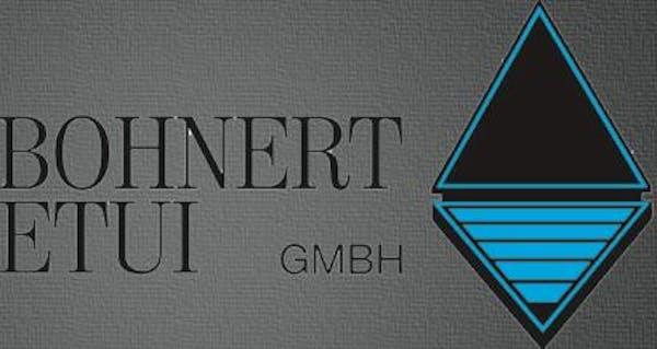 Logo von Bohnert Etui GmbH