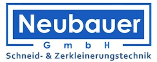 Logo von Neubauer GmbH