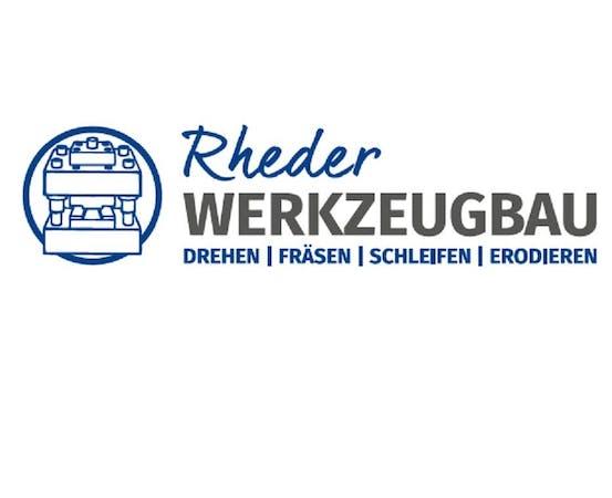 Logo von Rheder Werkzeugbau GmbH W. Goldschmidtböing GmbH