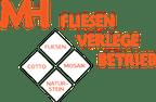 Logo von MH Fliesen Inh. Heiko Mayer
