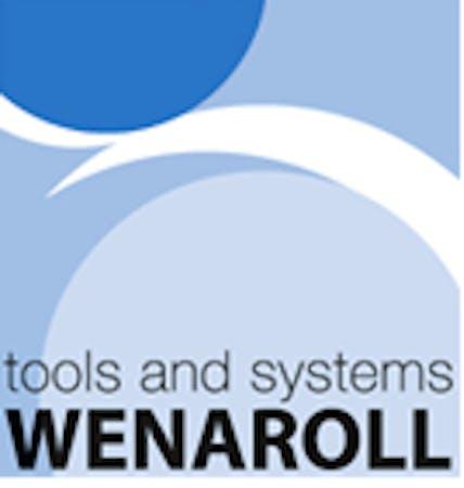 Logo von Wenaroll GmbH tools and sytems