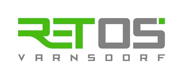 Logo von RETOS VARNSDORF s.r.o.