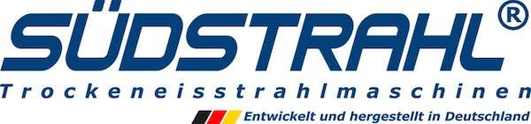 Logo von Südstrahl GmbH & Co. KG