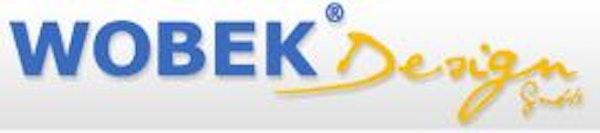 Logo von Wobek Design GmbH
