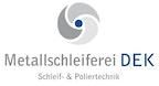 Logo von Metallschleiferei MDEK
