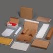 Versand-Verpackungen