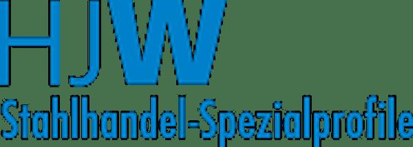Logo von HJW Stahlhandel-Spezialprofile GmbH