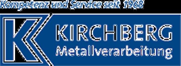 Logo von Kirchberg Metallverarbeitung GmbH