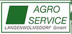 Logo von Agro Service Langenwolmsdorf GmbH