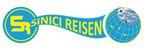 Logo von Sinici Reisen GmbH