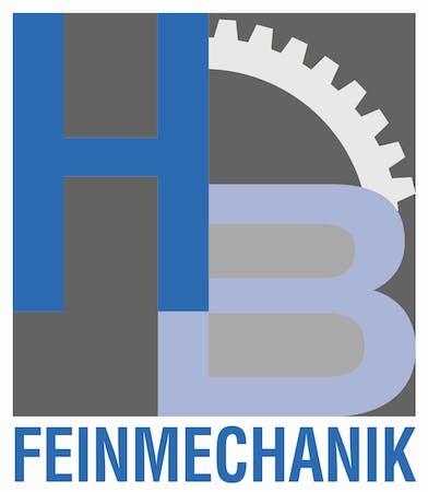 Logo von HB-Feinmechanik GmbH & Co. KG